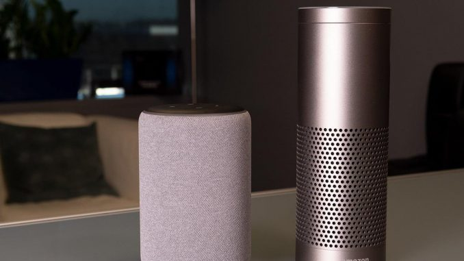 Amazon Echo y Kindle son vulnerables a los ataques cibernéticos